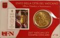 Vaticaanstad-2017-Coincard-met-postzegel-No-14