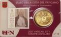 Vaticaanstad-2017-Coincard-met-postzegel-No-15