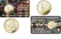 België-250-Euro-2018-Berg-der-Barmhartigheid-BU-in-coincard-Frans