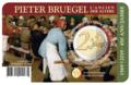 België-2-Euro-2019-450-Jaar-Bruegel-BU-Fr