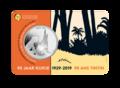 NU-RESERVEREN:-België-5-Euro-2019-90-Jaar-Kuifje-BU-in-coincard-begin-maart-lage-oplage