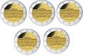 Duitsland-2-Euro-2019-Bundesrat-UNC-5-letters