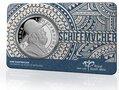 Nederland-penning-Henk-Schiffmacher-BU