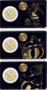 Frankrijk-2-Euro-2019-Asterix-BU-in-coincard-3-versies