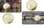 "België 2 X 2,50 Euro 2018 ""Berg der Barmhartigheid"", BU in coincard Nederlands/Frans_10"