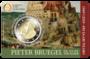 "België 2 Euro 2019 ""450 Jaar Bruegel"", BU, Ned._"